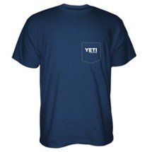YETI Built For The Wild T-Shirt