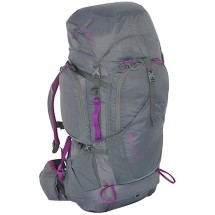 Women's Kelty Coyote 60 Backpack