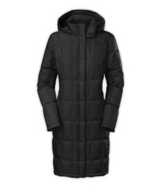 Women's The North Face Metropolis Down Parka