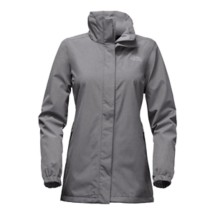 Women's The North Face Resolve Parka