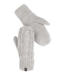 Women's The North Face Cable Knit Mitt