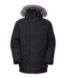 Men's The North Face McMurdo II Parka