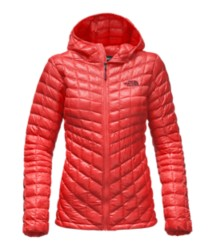 Women's The North Face Thermoball Hooded Jacket