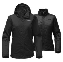 Women's The North Face Mossbud Swirl Triclimate Jacket