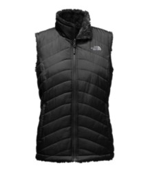 Women's The North Face Mossbud Swirl Reversible Vest
