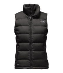 Women's The North Face Nuptse 2 Vest