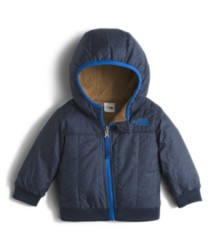 Infant The North Face Reversible Yukon Hoodie