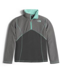 Youth Girls' The North Face Glacier 1/4 Zip