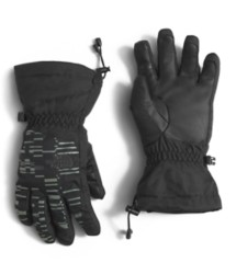 Youth The North Face Revelstroke E-tip Gloves