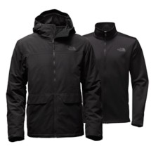 Men's The North Face Canyonlands Triclimate Jacket