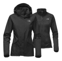 Women's The North Face Boundary Triclimate Jacket