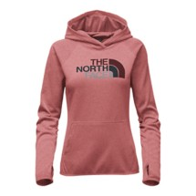 Women's The North Face Fave Half Dome Pullover Hoodie