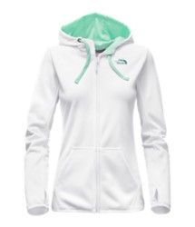 Women's The North Face Fave LFC Full Zip Hoodie