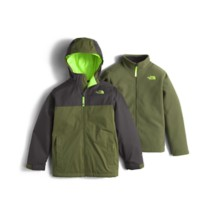 Youth Boys' The North Face Chimborazo Triclimate Jacket
