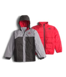 Youth Boys' The North Face Boundary Triclimate Jacket