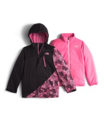 Youth Girls' Abbey Triclimate Jacket