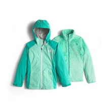 Youth Girls' The North Face Osolita Triclimate Jacket