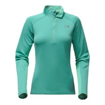 Women's The North Face Ambition 1/4 Zip