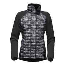 Women's The North Face Thermoball Hybrid Full Zip