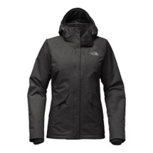 Women's The North Face Inlux Insulated Jacket