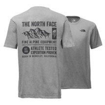 Men's The North Face GPS Tri Blend T-shirt