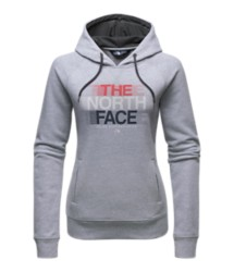 Women's The North Face USA French Terry Hoodie