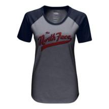 Womens' The North Face Americana Baseball Short Sleeve Shirt