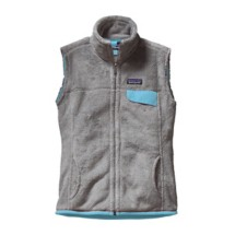 Women's Patagonia Re-Tool Fleece Vest