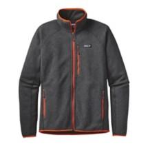 Men's Patagonia Performance Better Sweater Fleece Jacket