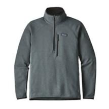 Men's Patagonia Performance Better Sweater Fleece 1/4 Zip