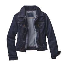 Women's Patagonia Denim Jacket