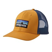 Men's Patagonia Trucker P6 Cap