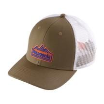 Patagonia Range Station Trucker Hat