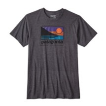 Men's Patagonia Up & Out T-Shirt