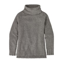 Women's Patagonia Off Country Turtleneck