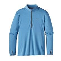 Men's Patagonia Tropic Comfort 1/4 Zip