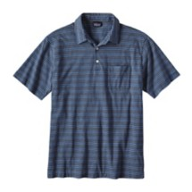 Men's Patagonia Squeaky Clean Polo