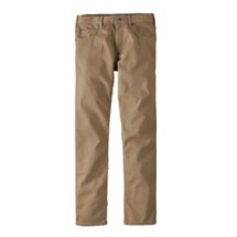 Men's Patagonia Performance Twill Jeans - Long