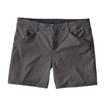 Women's Patagonia Quandary Shorts