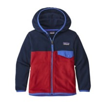 Baby Patagonia Micro Snap-T Fleece Jacket