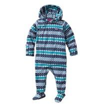 Infant Patagonia Micro Fleece Bunting