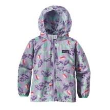 Baby Patagonia Baggies Jacket