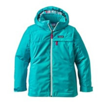 Girls' Patagonia Insulated Snowbelle Jacket