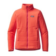 Patagonia Women's Nano-Air Light Hybrid Jacket