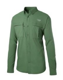 Scheels Outfitters Pursuit Long Sleeve Shirt