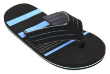 Youth Boys Northside Stripe Sandals