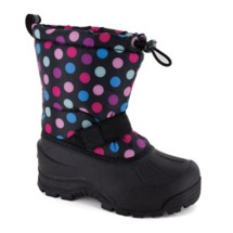 Grade School Girls Northside Frosty Boots