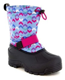 Toddler Girls' Northside Frosty Boots