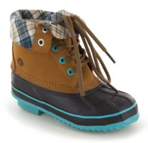 Youth Girl's Northside Carrington Boots