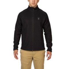 Men's Spyder Foremost Full Zip Core Sweater